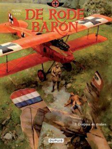 Rode Baron 3, Donjons en Draken