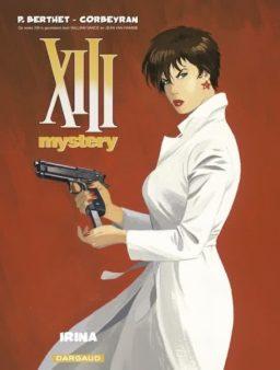 XIII Mystery 2, Irina
