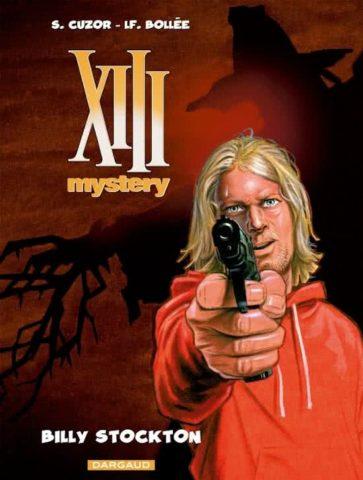 XIII Mystery 6, Billy Stockton