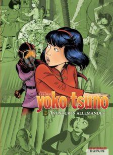Yoko Tsuno Integraal 2