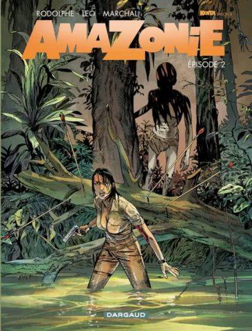 Amazonia 2, 9789085584988
