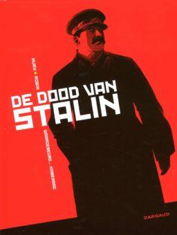 Dood van Stalin, 9789085584520, Graphic Novel, Beeldroman