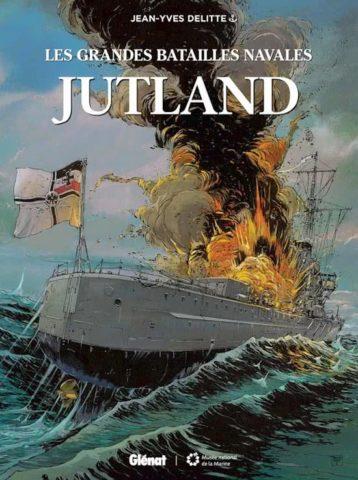 Grote Zeeslagen 3 - Jutland, 9789462940574