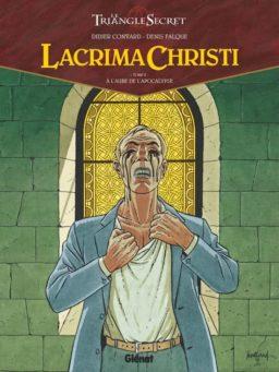 begin van de apocalyps, 9789462940536, Lacrima Christi 2