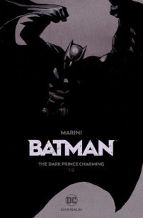 Batman door Marini 1 HC - Dark Prince Charming