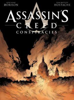 Assassin's Creed Conspiracies, Assassin's Creed Conspiracies 2