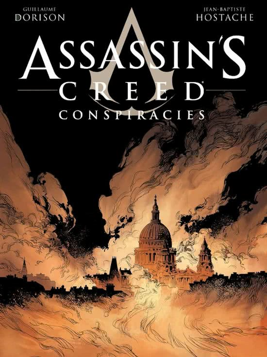 Assassin's Creed Conspiracies, Assassin's Creed Conspiracies 2
