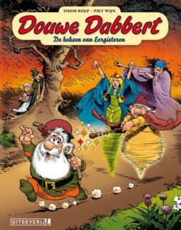 Douwe Dabbert 13 HC, 9789088863202, Heksen van Eergisteren HC