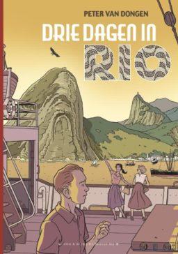 Drie dagen in Rio, 9789054924036
