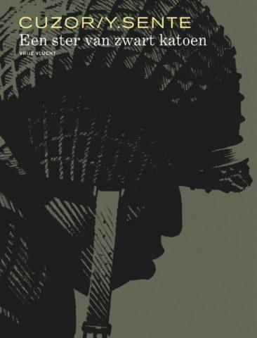 Een Ster van Zwart Katoen, 9789031436118