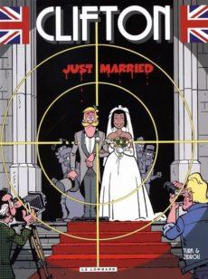 Nieuwe Avonturen van Clifton 2, Just Married
