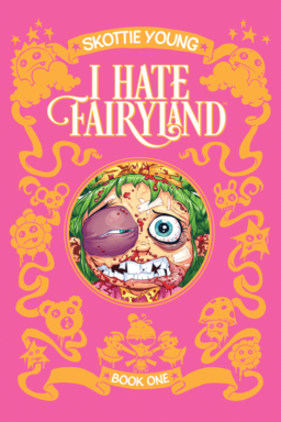 I Hate Fairyland Deluxe, 9781534306394