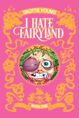 I Hate Fairyland Deluxe, 9781534306394