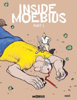 Moebius Library 1
