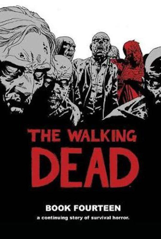 Walking Dead -Book 14