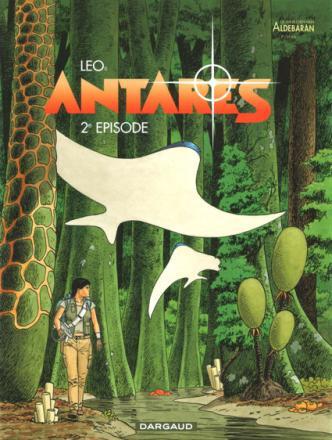 Antares 2, 9789085580997