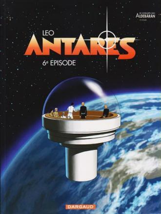 Antares 6, 9789085584094