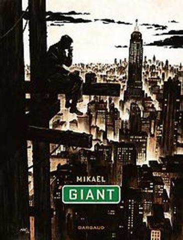 Giant, 9789085585268
