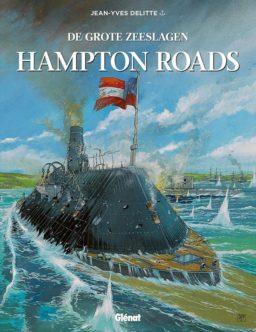 Grote Zeeslagen 5, Hampton Roads