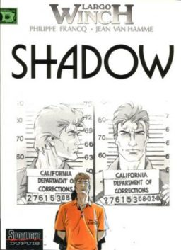 Largo Winch 12, Shadow, 9789031424221