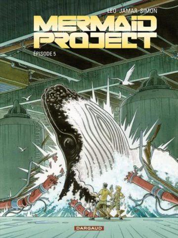 Mermaid Project 5, 9789085585022
