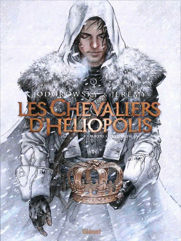 Ridders van Heliolpolis 2, albedo, witte fase, 9789462940727
