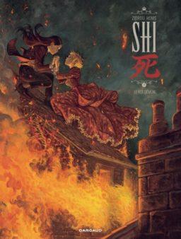 Shi 2 , Demonenkoning, 9789085585190