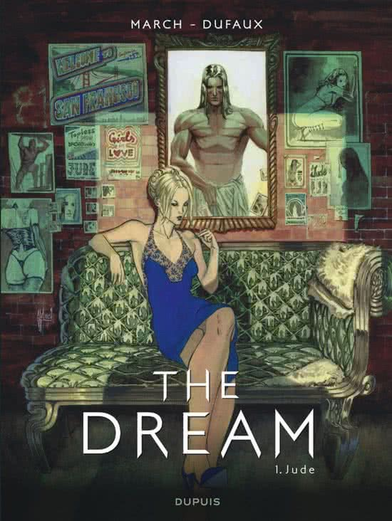 The Dream 1, 9789031436194