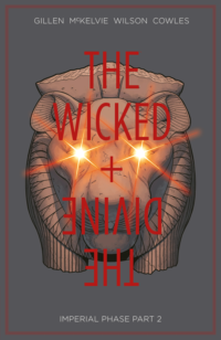 The Wicked + The Divine 6, The Wicked and the Divine 6, 9781534304734