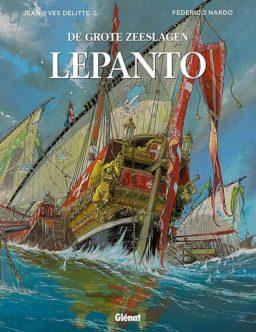9789462940635, Grote Zeeslagen 4, Lepanto