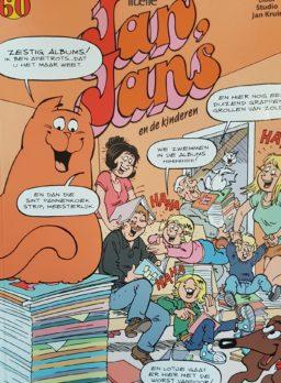 Jan Jans en de Kinderen 60,9789463052597