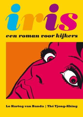 Iris, 9789089881571, Roman voor Kijkers