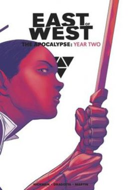 East of West - The Apocalypse Year Two HC