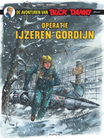 Buck Danny Classic 5, Operatie IJzeren Gordijn, 9789031436361