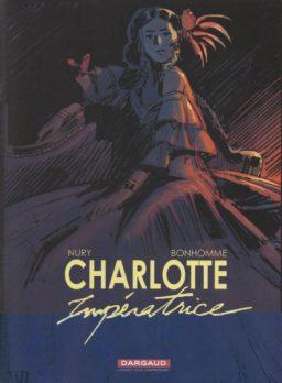 Charlotte Imperatrice 1, Prinses en de aartshertog,