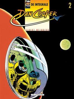 Dan Cooper integraal 2, 9789064210488