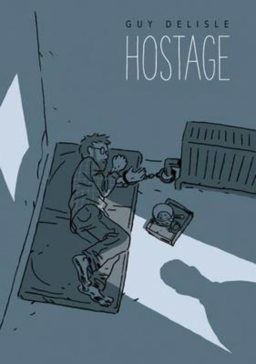 Guy Delisle, Hostage