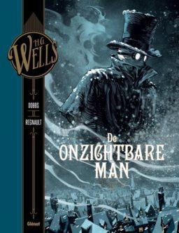 HG wells, onzichtbare man