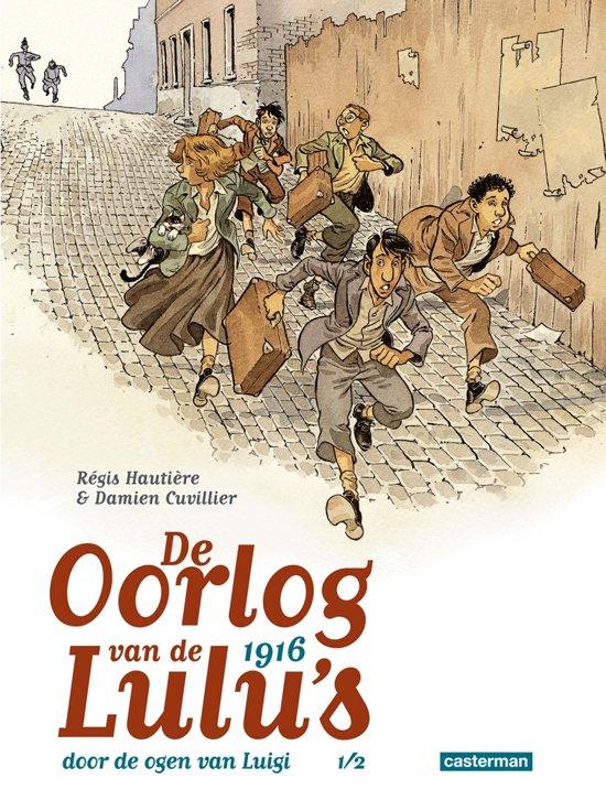De oorlog van de Lulus 1916, Door de ogen van Luigi