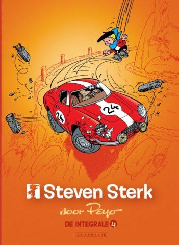Steven Sterk Integraal 4