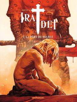 Ira Dei 2 - Het deel van de duivel, 9789085585510