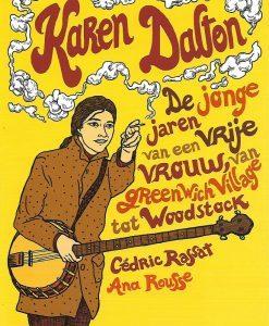 Karen Dalton 9789082308693