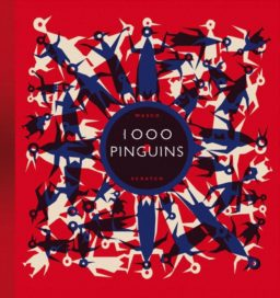 1000 pinguins, Wasco, 9789492117724