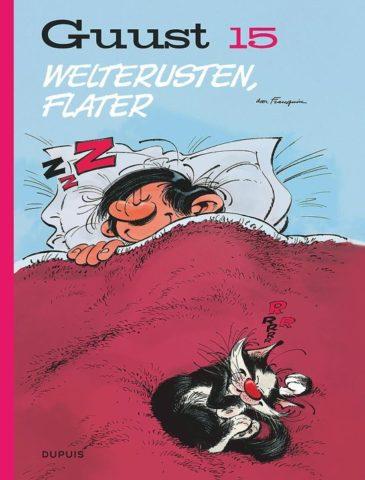 Weltrusten Flater, Guust Chronologisch 15, 9789031436057