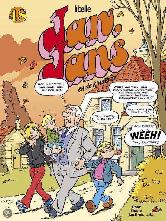9789085747987, Jan Jans en de Kinderen 48