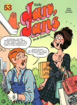 Jan Jans en de Kinderen 53, 9789058555380