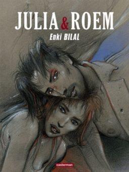 Julia en Roem, Enki Bilal, 9789030364900