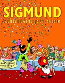 Sigmund 28, achtentwintigste sessie, 9789463360685