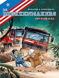 Brokkenmakers Integraal 5, 9789064212529