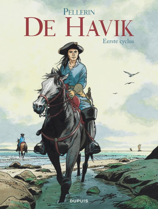 De havik integraal 1